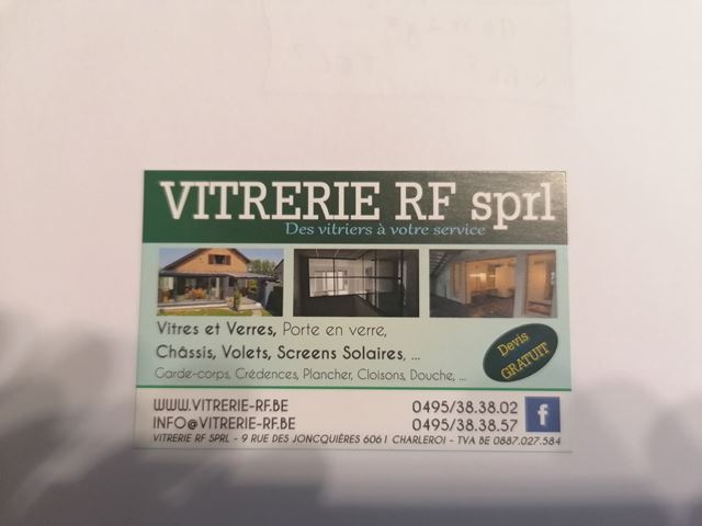 carte visite subliminale